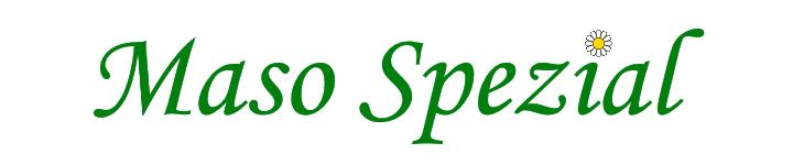 Maso Spezial (DE)